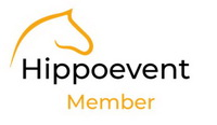 hippoevent member logo text
