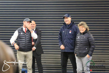 CAI W London GBR 2018   Horseinspection  48