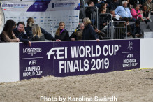 FEI World Cup Final 2019 by KS  16 9