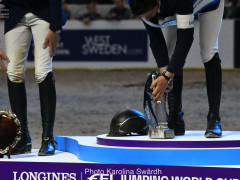 FEI World Cup Final 2019 Sunday by KS  11