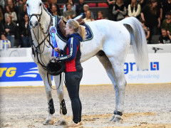 FEI World Cup Final 2019 Sunday by KS  19