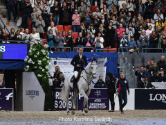 FEI World Cup Final 2019 Sunday by KS  21