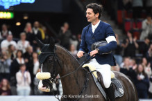 FEI World Cup Final 2019 Sunday by KS  22