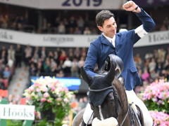 FEI World Cup Final 2019 Sunday by KS  23