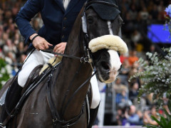 FEI World Cup Final 2019 Sunday by KS  25