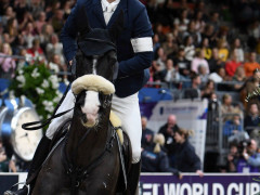 FEI World Cup Final 2019 Sunday by KS  26