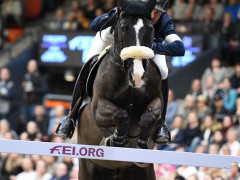 FEI World Cup Final 2019 Sunday by KS  28