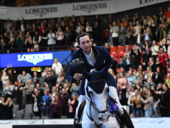 FEI World Cup Final 2019 Sunday by KS  2