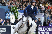 FEI World Cup Final 2019 Sunday by KS  30