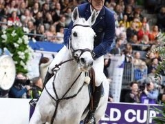FEI World Cup Final 2019 Sunday by KS  31