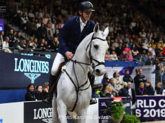 FEI World Cup Final 2019 Sunday by KS  33