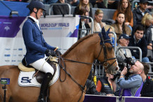 FEI World Cup Final 2019 Sunday by KS  36