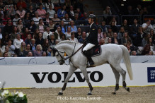 FEI World Cup Final 2019 Sunday by KS  37