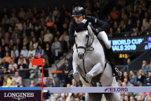 FEI World Cup Final 2019 Sunday by KS  39