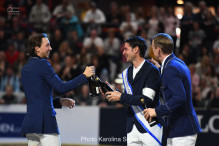 FEI World Cup Final 2019 Sunday by KS  3