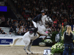 FEI World Cup Final 2019 Sunday by KS  40