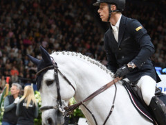 FEI World Cup Final 2019 Sunday by KS  42