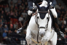 FEI World Cup Final 2019 Sunday by KS  43