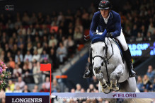 FEI World Cup Final 2019 Sunday by KS  45