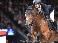 FEI World Cup Final 2019 Sunday by KS  46