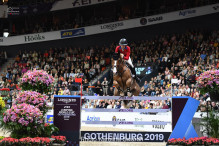 FEI World Cup Final 2019 Sunday by KS  48