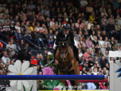 FEI World Cup Final 2019 Sunday by KS  49