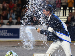 FEI World Cup Final 2019 Sunday by KS  4
