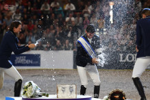 FEI World Cup Final 2019 Sunday by KS  5