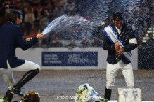 FEI World Cup Final 2019 Sunday by KS  6