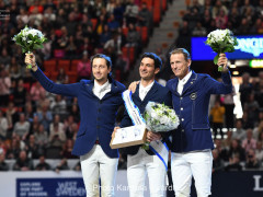 FEI World Cup Final 2019 Sunday by KS  8
