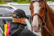 RWHS CHIO Horseinspection  15