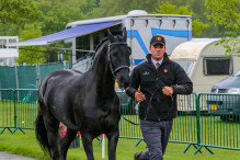 RWHS CHIO Horseinspection  18