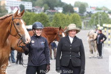 a Nordic Baltic Championships 2019   HORSEINSPECTION  18