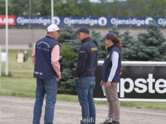 a Nordic Baltic Championships 2019   HORSEINSPECTION  8