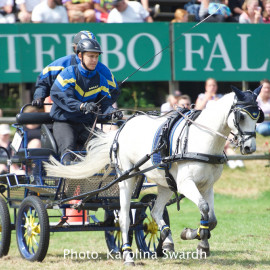 Driving Falsterbo SWE 201918