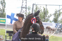 Nordic Baltic Championships 2019   Day 544
