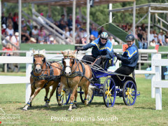 Driving Falsterbo SWE 201928