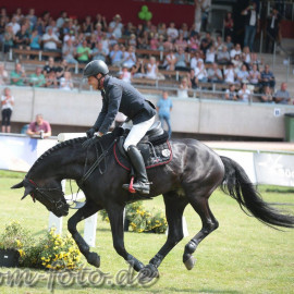 2 CHI Donaueschingen GER 2018   No 4   40