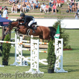 CHI Donaueschingen GER 2018   No 4   44